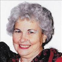 Doris Jean McKee