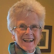 Margaret Jane Walter Wise