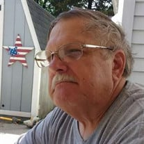 Gary L. Dashkovitz