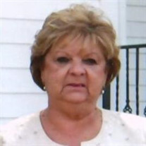 Patricia Ann Martindale
