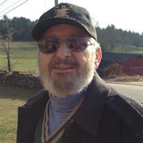 Richard Paul Poirier