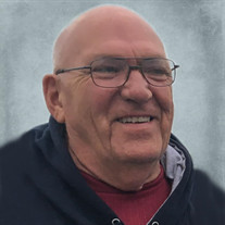 Barry Kerstetter Hilbeck
