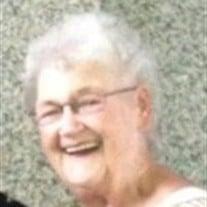 Evelyn Marie  Ryan