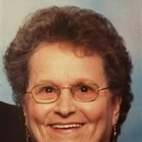 Doris L  Wolfe