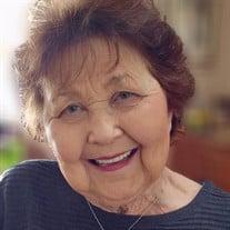 Joan Kay Halpin