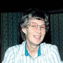 Phyllis Kilday Rector