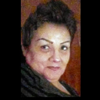 Donna Lee Torres-Reyes