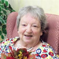 Mrs. Janice Cartmill