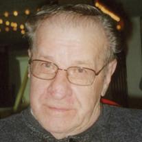 Mr Hugo Wendlandt
