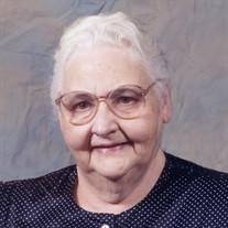 Geneva Irene Petty