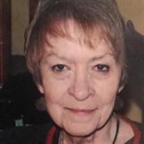 Jeanne P Fields