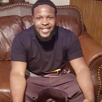 Mr. Aaron Ke'Artha Bethea