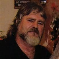 Glenn Jaye McAllister