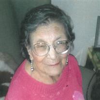Blanca Agusta  Romero de Molina
