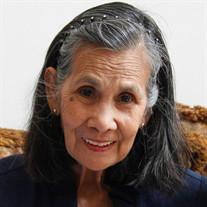 Lilia Tambora  Dadivas