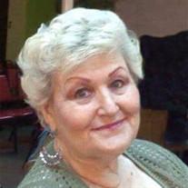 Regenia Anne Zukosky