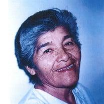Yolanda Mueras