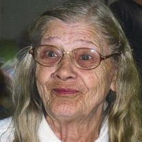 Lillie Mae Roach