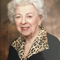 Thelma Barmack