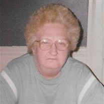 Mona Sue Shirley Little