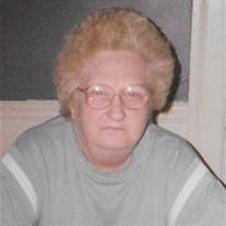 Mona Sue Shirley Little