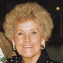 """Ms. Margaret """"Polly"""" Delaney"""