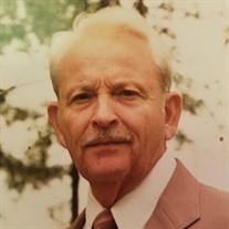Mr. Raymond  Lee Gordon Sr.
