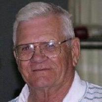 Lyle Wayne Pettit