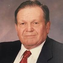 Joseph Field Menlove