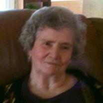 Lucille Margaret Hooks Hayes