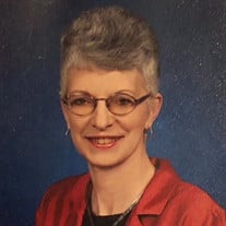 Kay Collins Sudderth