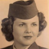 Betty Ann Romano