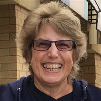 Deborah  Hoffman Wagoner
