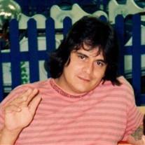 """Joel """"Joey"""" Ochoa"""