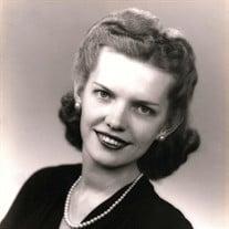 Mrs. Vistula Caughman Shearer