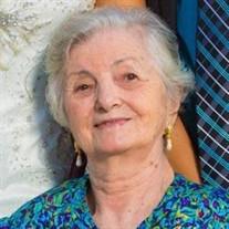 Mary Colias