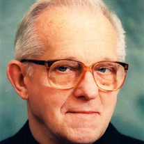 Rev. Joseph Narcisus Tylenda S.J.