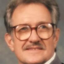 """Joseph C. """"JC"""" Peercy"""
