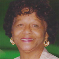 Mrs.  Shirley Maude Stewart
