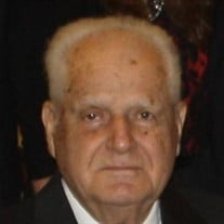 Mr Pete D.  Koutrodimos