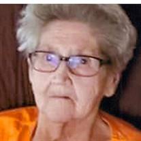 Hilda Joyce Barton