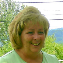 Karen Mutter Holt