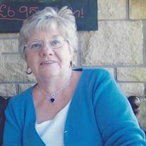 Evelyn Stewart Harrigan