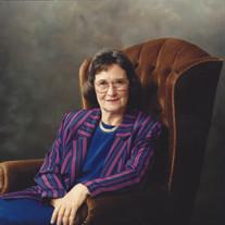 Jewel Edna Garner Smith