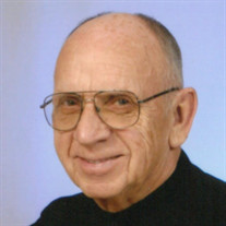 Elmo Winston Martin