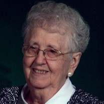 Vera W. Yaddof