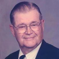Ralph  Coss Robertson Jr.