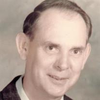 Elmer Rainwater