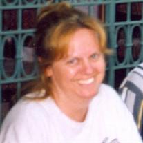 Teresa May Anderson