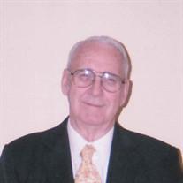 Richard Lee Creviston
